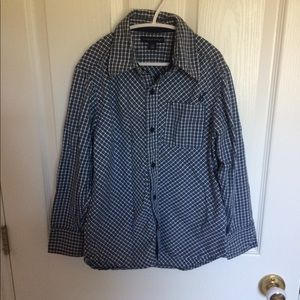 Tommy Hilfiger long sleeved shirt